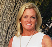 Jennifer Buckley, Senior Designer