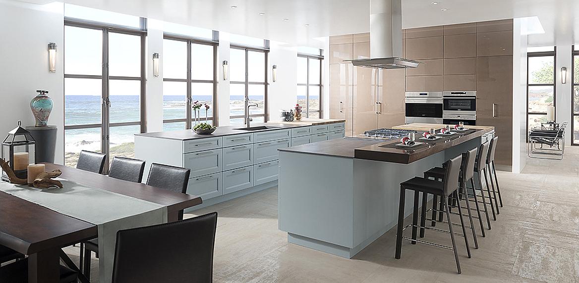 Woodcrest Kitchen and Bath | Custom Cabinetry in Scottsdale, AZ